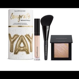 Bareminerals Glown On - 3 Pc collection